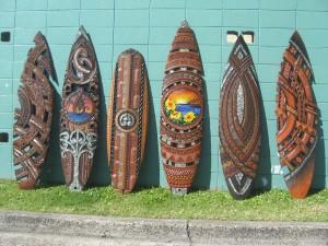 All custom Design Surfboards