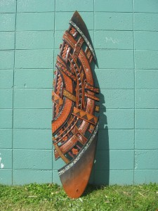 Hono Design Surfboards 057