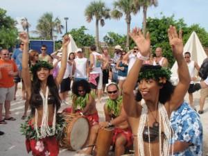 Tikki Beach Miami 003