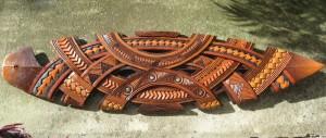Whanau Board